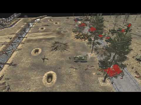 Defend the ReichStag -Men of War Assault Squad 2 |