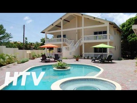 Wayaca Mini Resort en Willemstad, Curaçao