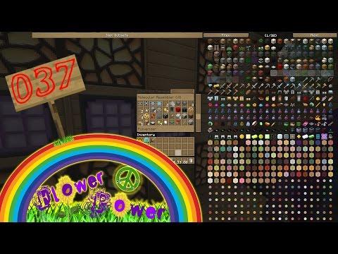 lLP Minecraft FlowerPower lPart 37l MEHR ENERGY