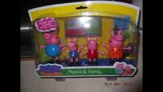 Купить Свинку Пеппу в Украине
