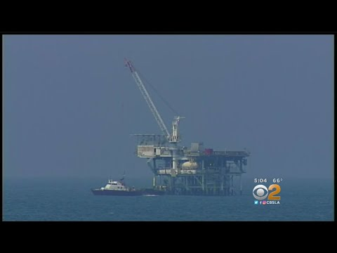 White House Issues Proposal To Expand Calif. Offshore Drilling