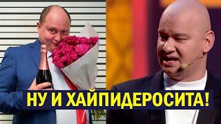 Как Зеленский Януковичу звонил - Приколы УШАТАЛИ зал! Юмор 2020 До Слёз!