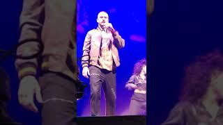 Justin Timberlake - Toronto - Filthy Man of the Woods. MOTW Tour 3/13 showin Toronto some booty