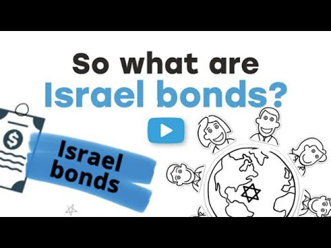 Invest In Israel Bonds