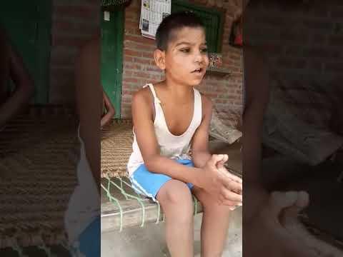अंधे लड़के की गजब आवाज ओर गजब ही गाना