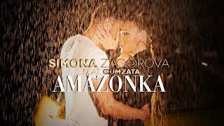 SIMONA ZAGOROVA FT. GUMZATA - AMAZONKA / Симона Загорова и Гъмзата - Амазонка, 2019