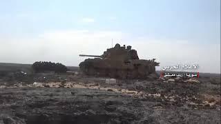 Сирия. Бои с ИГ