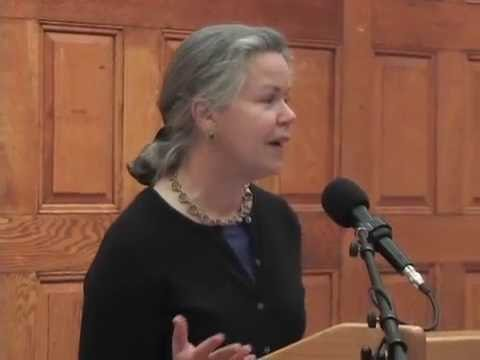 Susan Stewart: Poetry and Perception