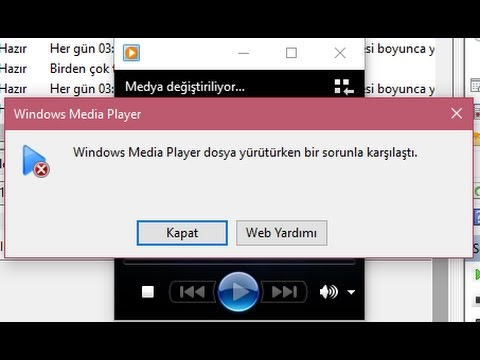windows media player c00d1199
