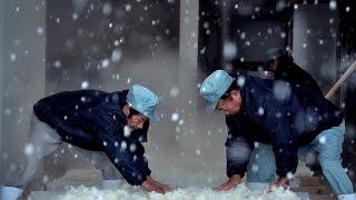 FoodCine.ma 2016: The Birth Of Saké