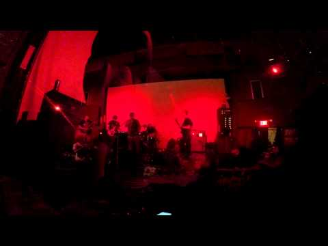 Pure Earth Live Full Set @ The Charleston (7-25-2015)