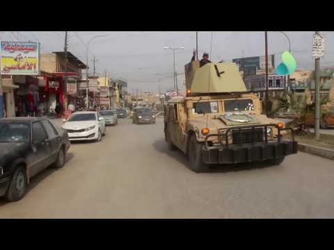 East Mosul part 1