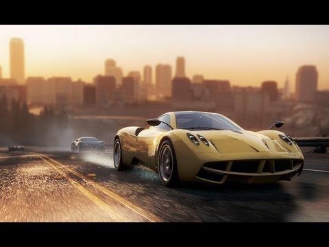 Need For Speed Most Wanted 2012 Lets Play Part 6 Pagani Huayra