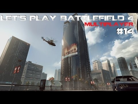 Let's Play Bf4 Multiplayer: Aflevering 14 - Een Siege Of Shanghai gameplaytje - Dutch Game Co