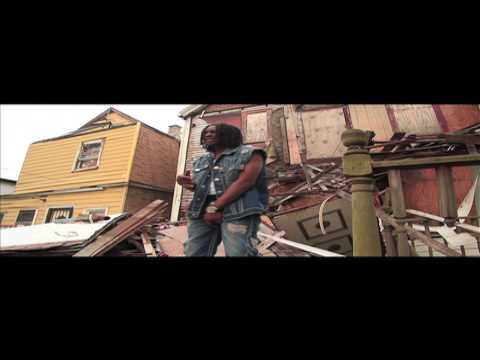 Prince Skooda - Disaster (Dir. By @BlindFolksFilms) [Unsigned Artist]
