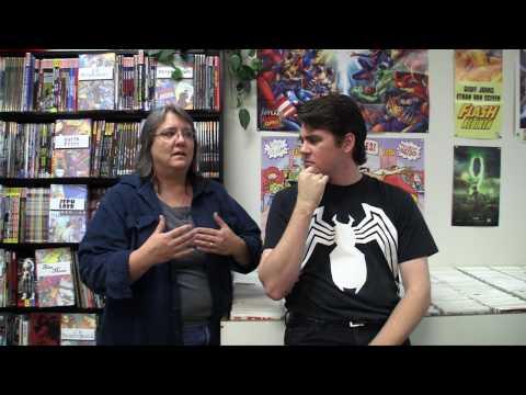 Metropolis Comics Presents :After Hours 3