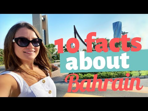 10 facts, you need to know, before moving to Bahrain