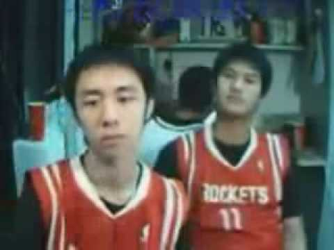 asian guys sing backstreet