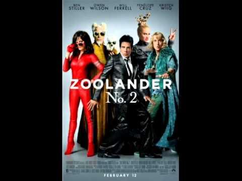 Zoolander No. 2 (2016)
