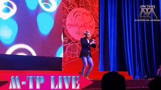 [LIVE Khuôn Mặt Đáng Thương] Sơn Tùng MTP at TĐT 19-03-2015  [The First] thumbnail
