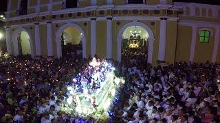 Procesión del Santo Sepulcro de Villa de Cura