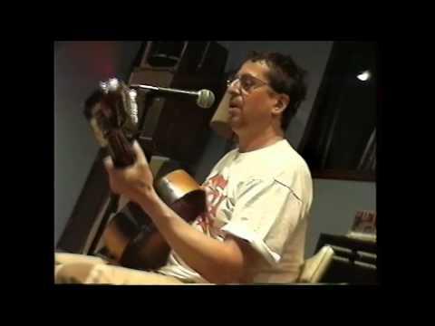 Chris Butler ~ Swamp Boy session (1999)