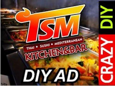 Tsm Kitchen And Bar