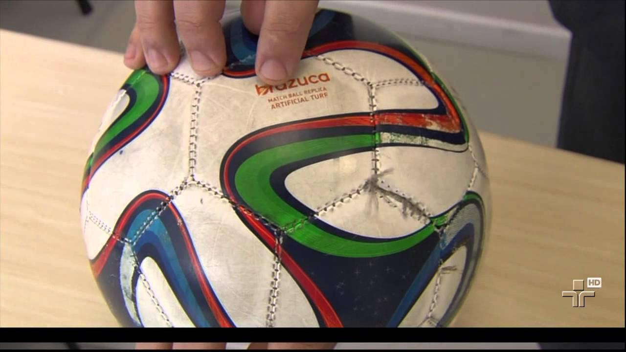 a39a689b368d3 Atenção na hora de comprar a bola oficial da Copa - YouTube
