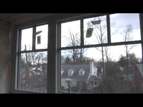 Home Energy Efficiency Tips: Windows