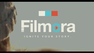 Wondershare Filmora Video Editing Software - Installation & Setup