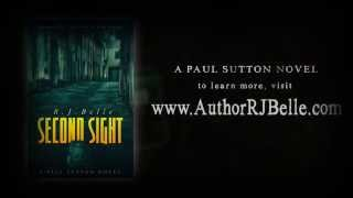 Second Sight book trailer