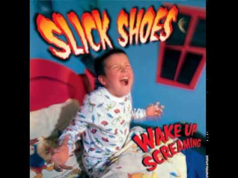 Slick Shoes - Angel