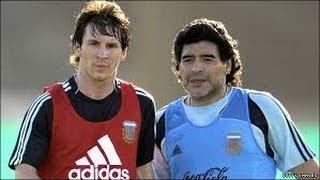 تعلم أفضل مهارات لاعب في التاريخ ● مارادونا. ميسي. رونالدو. كريستيانو. بيليه. زيدان