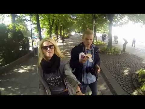 Trip to Oslo 2014