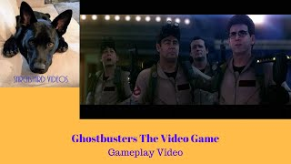 Ghostbusters The Video Game PC Gameplay Video Part 1