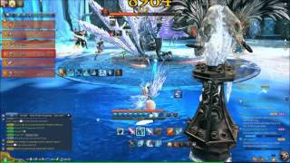 Blade and Soul - Lair of the Frozen Fang 6-Man