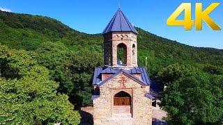 Martkopi monastery, Deity church / მარტყოფის ღვთაების მონასტერი / Монастырь Марткопи