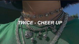 Download Video TWICE (트와이스) - 'CHEER UP' Easy Lyrics MP3 3GP MP4