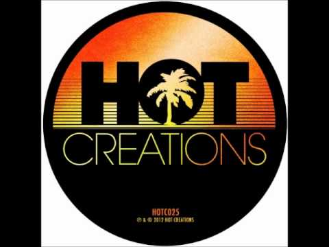 Hot Natured & Ali Love - Benediction (Original Mix) [Mix Cut]