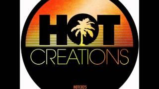Hot Natured & Ali Love - Benediction (Original Mix) [Mix Cut]