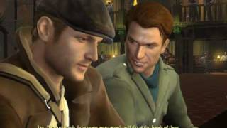 The Saboteur PC Gameplay (Part 1)