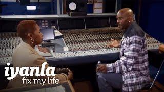 "Iyanla to DMX: ""Do You Want to Live Clean?"" | Iyanla: Fix My Life | Oprah Winfrey Network"