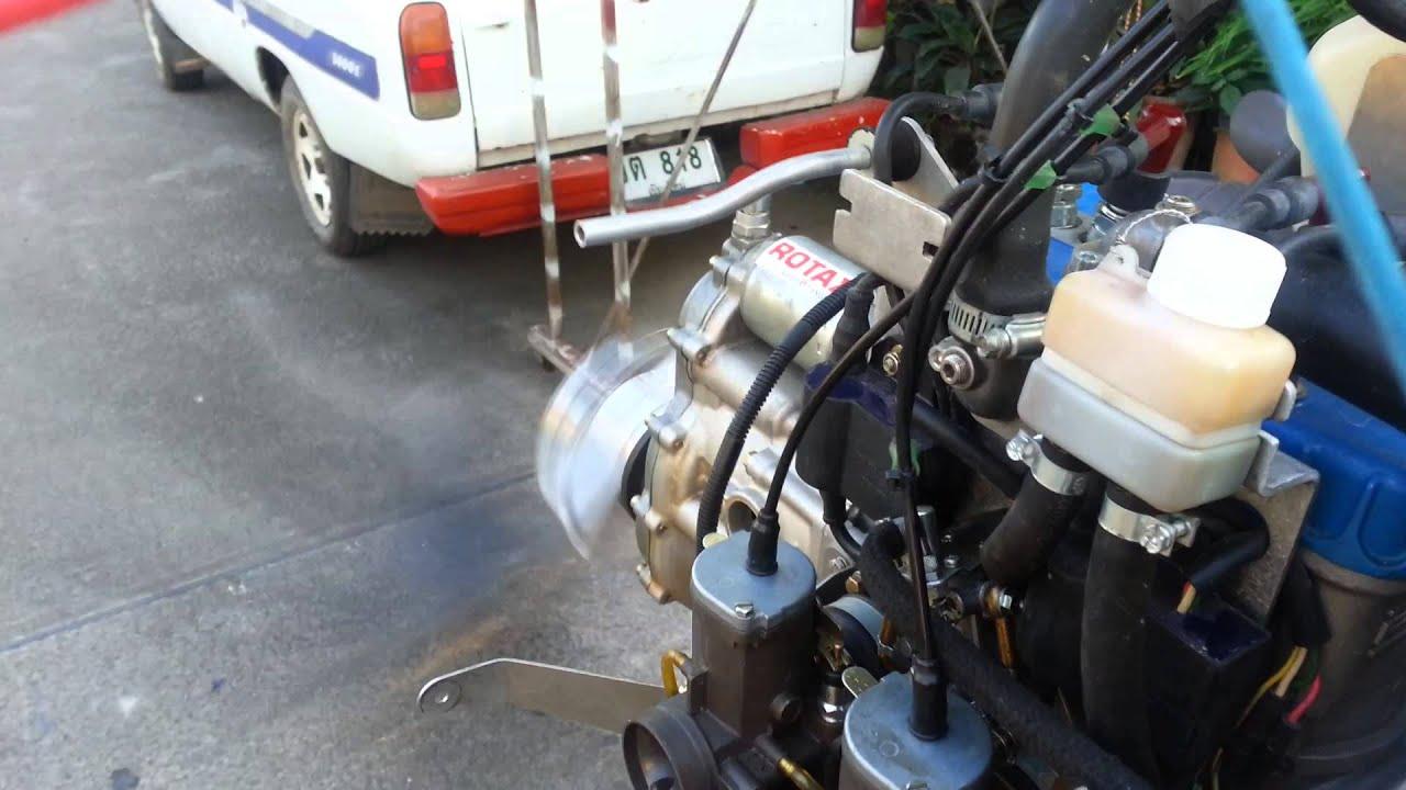 Fire Engine Sound