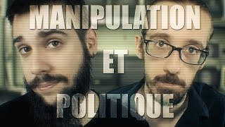 MANIPULATION par la langue en POLITIQUE ? feat. USUL (version courte)
