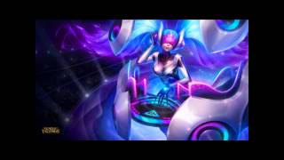 OST Sona DJ Ethereal In Game LoL