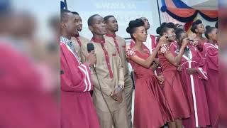 Ambassador Ukonga - SABATO ( Official Audio)