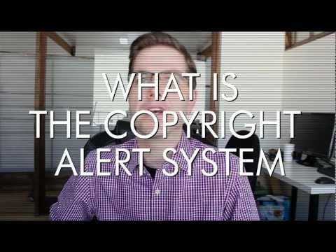 Copyright Alert System: six strikes & your internet goes away?