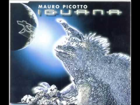 Mauro Picotto - Iguana (R.A.F. By Picotto Mix) mp3