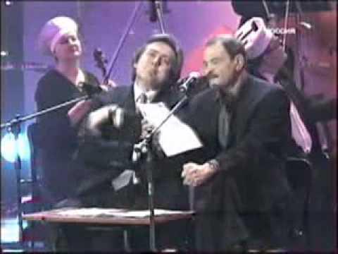 видео: Олейников и Стоянов