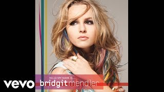 Bridgit Mendler - Hurricane (Audio)